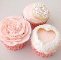Pretty Cupcakes - cupcakes photo