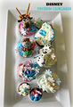 Frozen Cupcakes - cupcakes photo