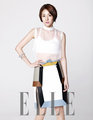 dara 2ne1 elle - dara-2ne1 photo