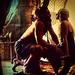 Drogo and Daenerys - daenerys-targaryen icon