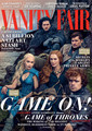 Vanity Fair Season 4 Promo - daenerys-targaryen photo