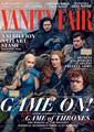 Vanity Fair Season 4 Promo - daenerys-targaryen photo