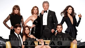 Dallas Season 3 fondo de pantalla ✔