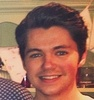 Damian McGinty photo with a portrait titled Damian Icon