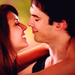 Damon  - damon-and-elena icon