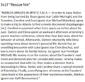 Synopsis 5x17  - damon-and-elena photo