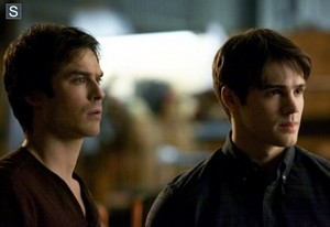 The Vampire Diaries - Episode 5.17 - Rescue Me - Promotional mga litrato