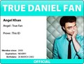 My True Fan ID - daniel-radcliffe photo