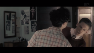 Kill Your Darlings Deleted scene,for link open => (Fb.com/DanielJacobRadcliffeFanClub)