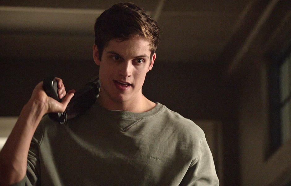 """Teen Wolf"" 3 B Still"