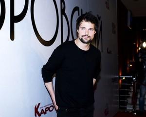 Danila at Dubrovsky premiere