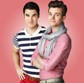 Season 5 Klaine Promo - darren-criss-and-chris-colfer photo