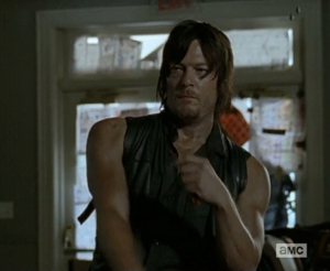 Daryl in 4X12 Still