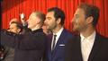 Berlin Premiere of