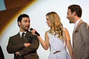 """Zurich Premiere of """"The Hobbit: DoS"""""""