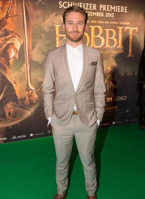 """Zurich Premiere of """"The Bobbit: DoS"""""""