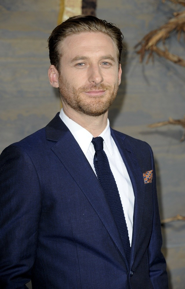 "Dean O'Gorman images World Premiere [L.A.] of ""The Hobbit ... Smaug Benedict Cumberbatch The Hobbit"