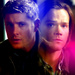 Dean and Sam - dean-winchester icon