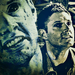 Demon!Dean [3x10] - dean-winchester icon