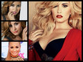 Demi - demi-lovato fan art