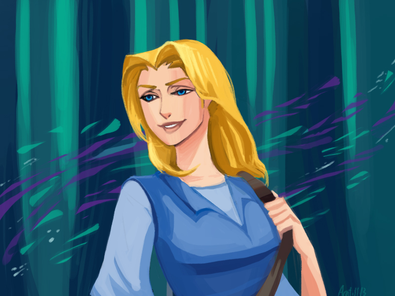 Disney John Smith Images Genderbend Hd Wallpaper And