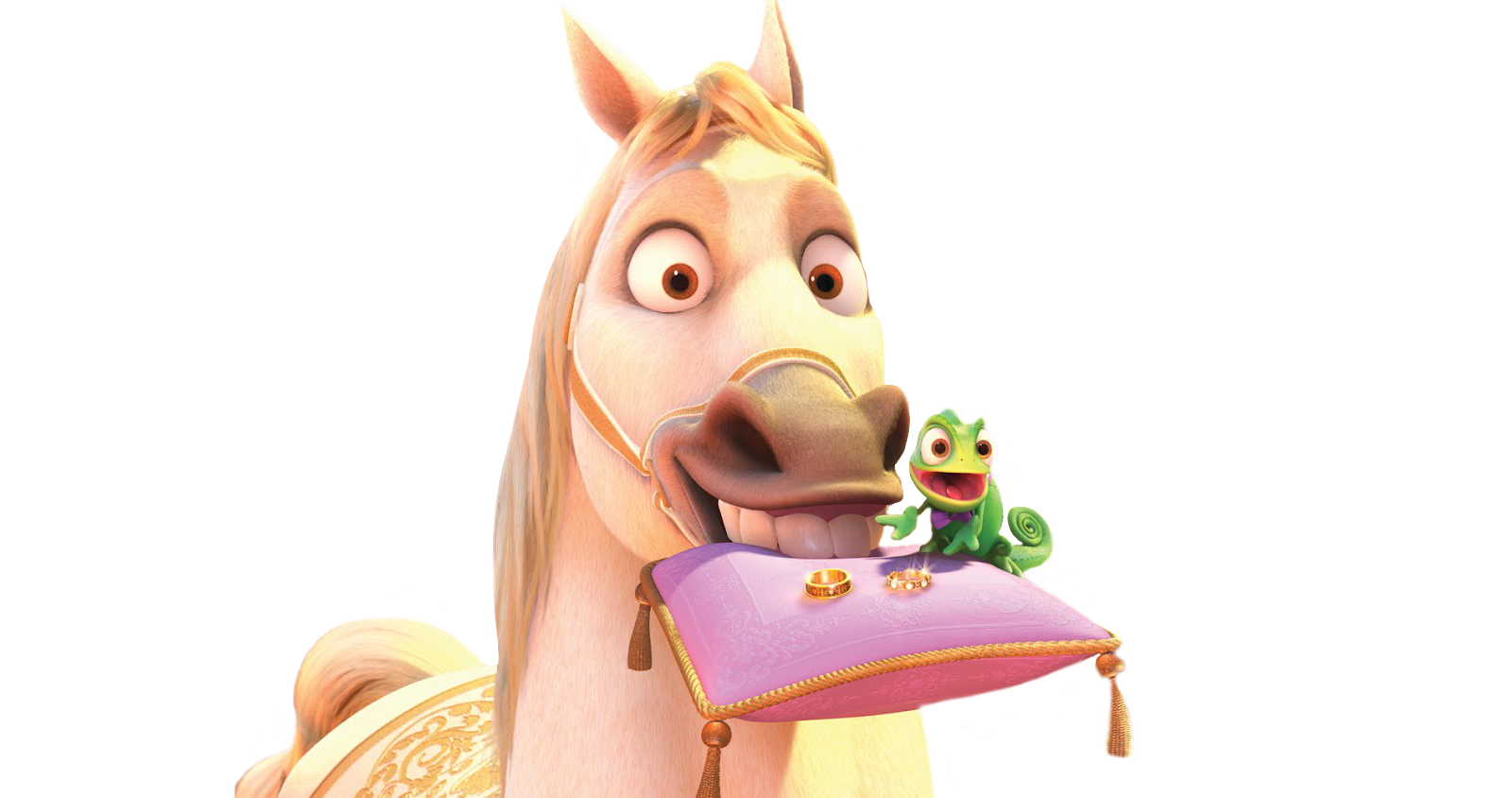 Maximus and Pascal
