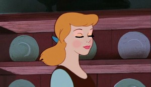 Cinderella's coding look