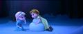 Young Anna and Elsa - disney-princess photo
