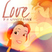 ♥~Love Series ~♥ (Belle-Adam) - disney-princess icon