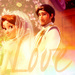 ♥~ Love Series~♥ (Rapunzel-Flynn) - disney-princess icon