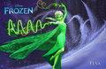 Hulk Elsa ;) - disney-princess photo