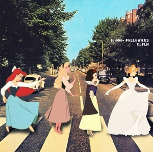 princess beatles
