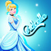 MY DP SET ICONS I [Cindrella] - disney-princess icon