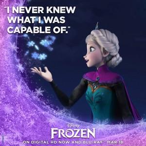 Queen Elsa~ Frozen