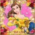 Bellethepretty - disney-princess photo