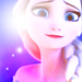 Elsa's Icon - disney-princess icon