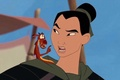 Mulan screencap - disney-princess photo