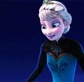 Elsa Frozen - disney-princess photo