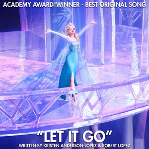 Let It Go Academy Award Winner Best Original Song