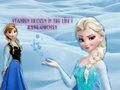 Frozen Elsa and Anna - disney-princess photo