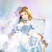 Princess Belle - disney-princess icon