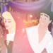 Aurora and Eric - disney-princess icon