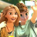 Selfie     - disney-princess photo