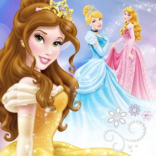 princesas de disney fondo de pantalla entitled disney Princesses