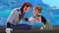 Anna and Hans - disney-princess photo