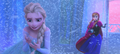 Anna and Elsa - disney-princess photo
