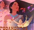 Zikkiforever's Pocahontas icon - disney-princess photo