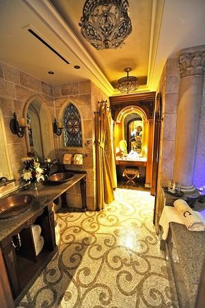 cinderella suite