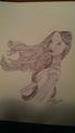 Pocahontas Drawing - disney-princess photo