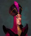 Disney Villain, Jafar - disney fan art